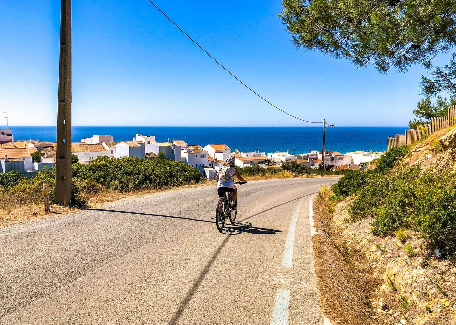 leisure-cycling-holiday-portugal-coastal-explorer-saddle-skedaddle.jpg - Portugal - Alentejo and Algarve Coastal Explorer - Self-Guided Leisure Cycling Holiday - Leisure Cycling