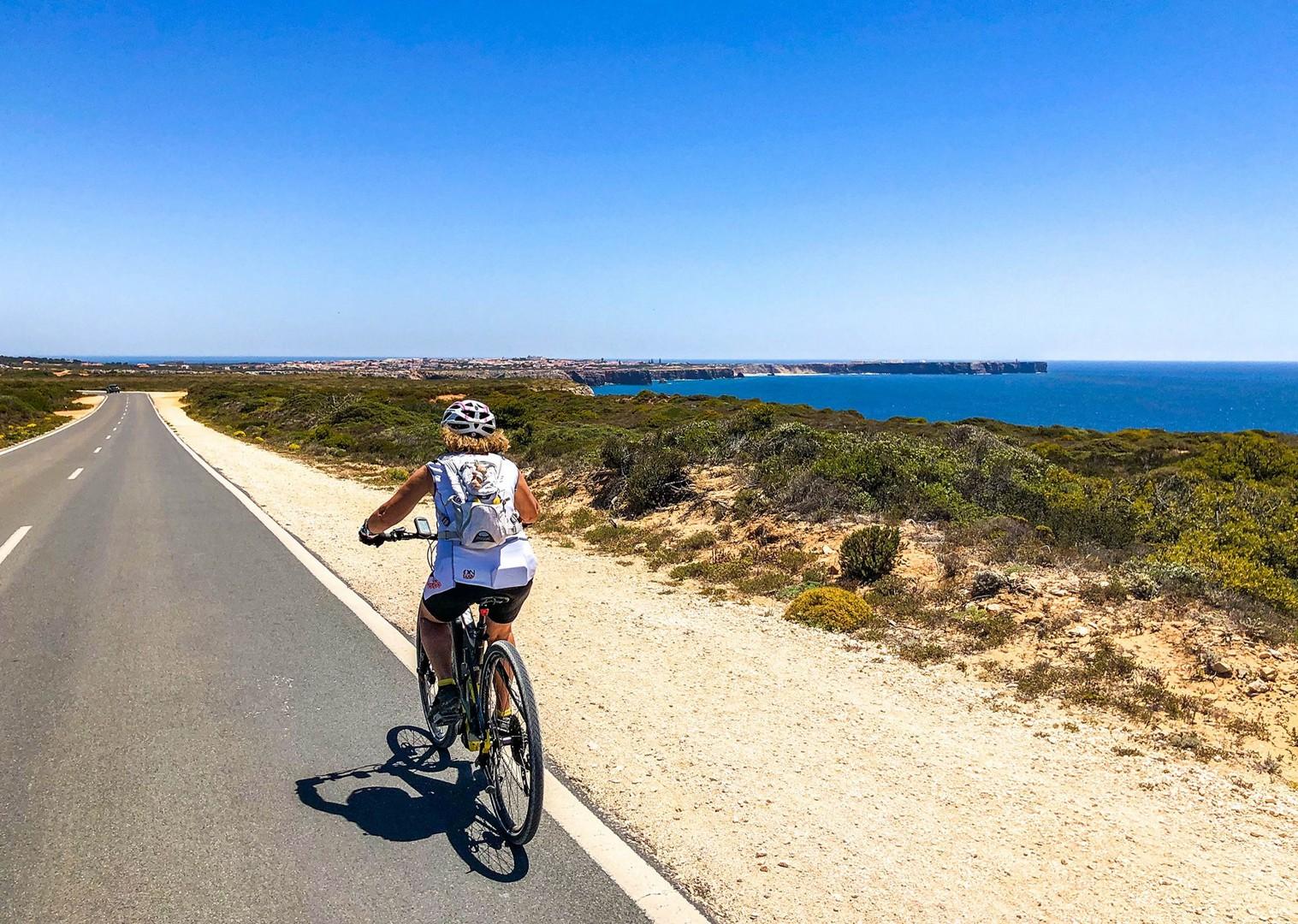 self-guided-leisure-cycling-holiday-portugal-algarve-coastal-explorer.jpg - Portugal - Alentejo and Algarve Coastal Explorer - Self-Guided Leisure Cycling Holiday - Leisure Cycling