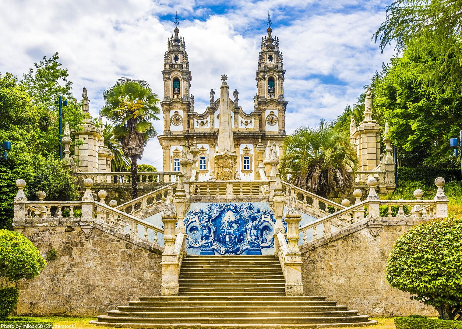 shrine-of-our-lady-of-remedies-lamego-culture-portugal-bike-tour.jpg - Portugal - Port and Wine - Guided Leisure Cycling Holiday - Leisure Cycling