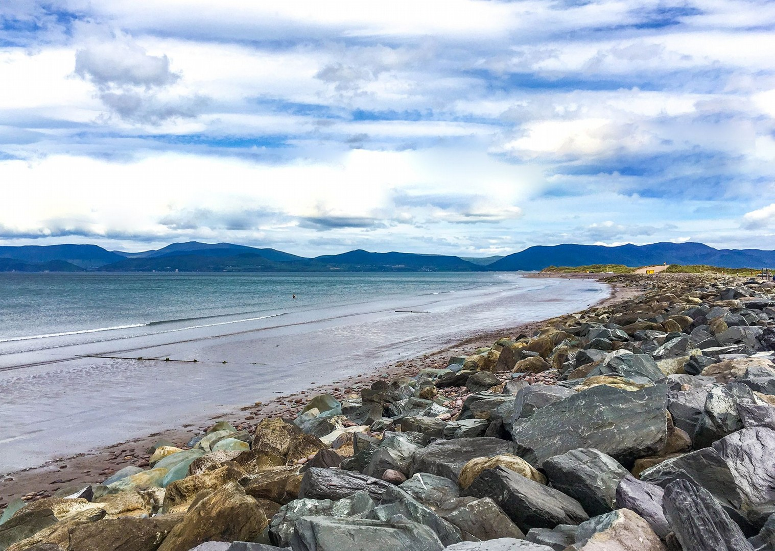 beaches-ireland-self-guided-cycling-holiday-leisure-trip.jpg - Ireland - Highlights of Kerry - Self-Guided Leisure Cycling Holiday - Leisure Cycling