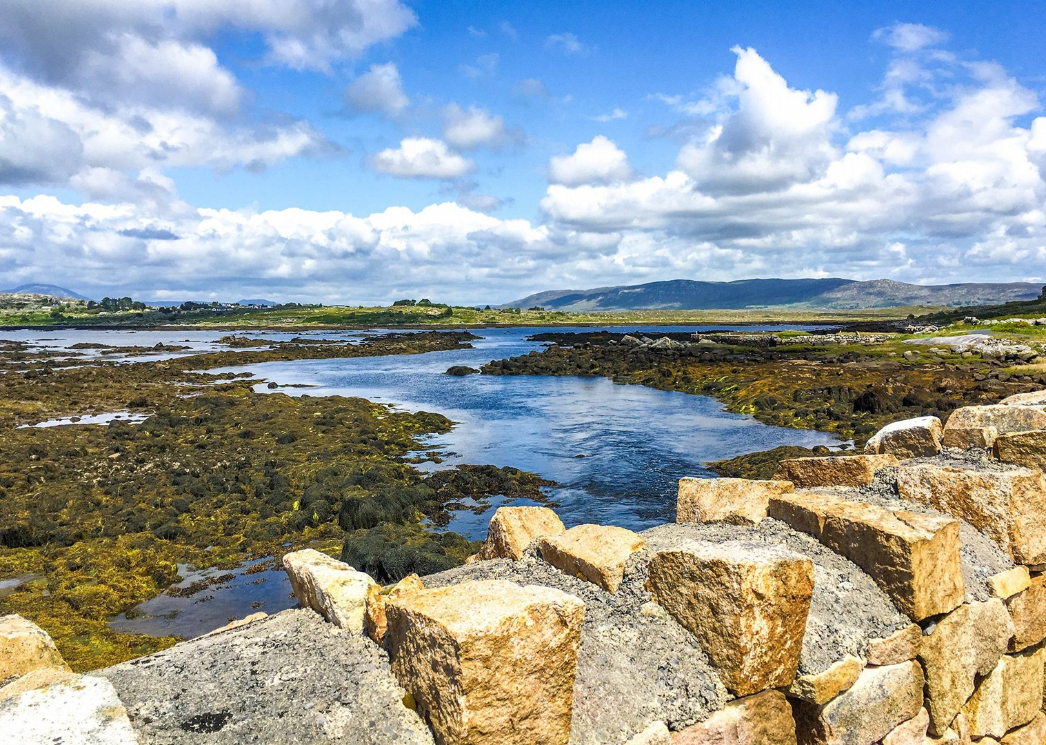 ireland-cycling-leisure-biking-self-guided-trip-holidays-with-saddle-skedaddle.jpg - NEW! Ireland - Connemara and the Aran Isles - Leisure Cycling