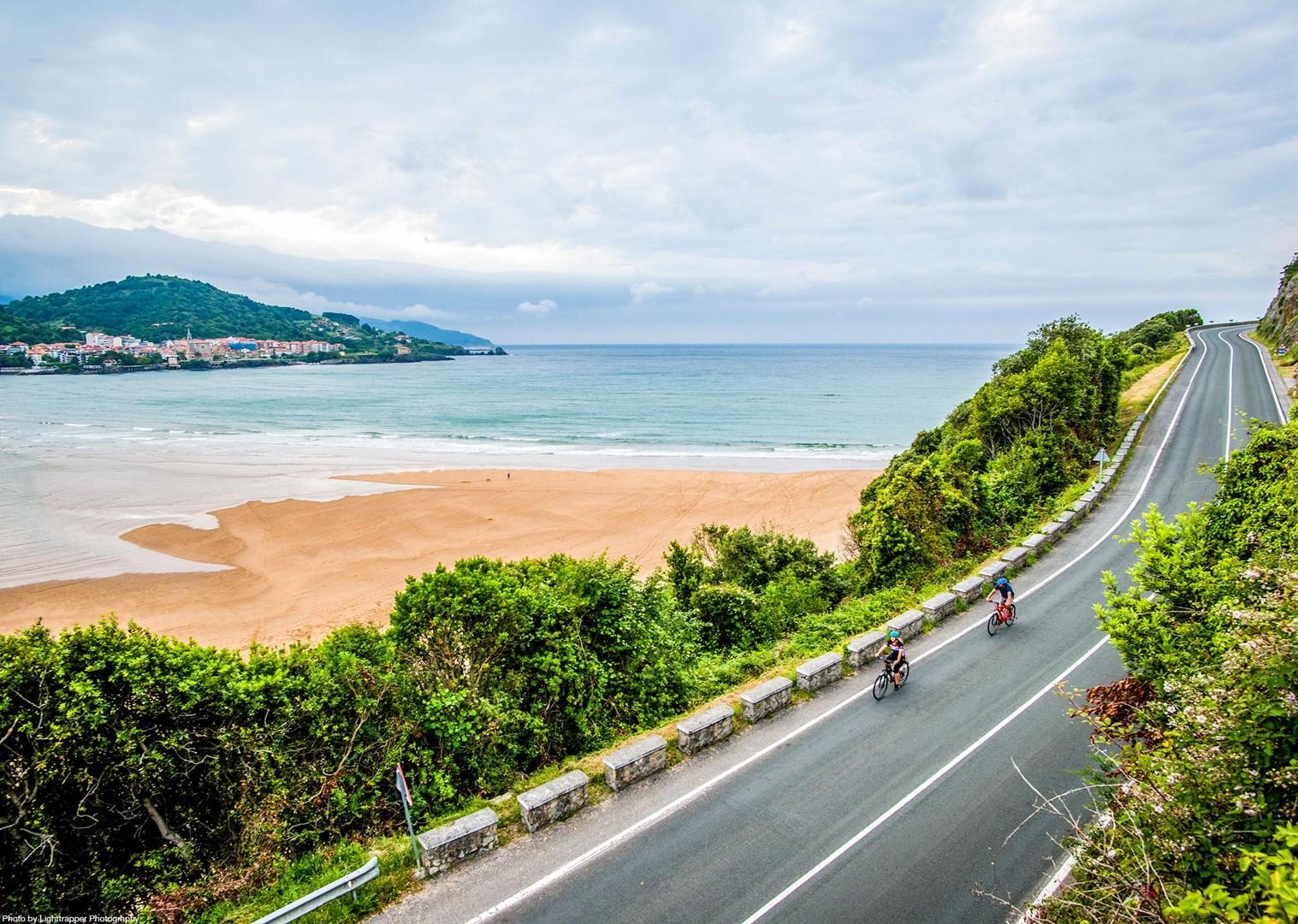 spain-cycling-bilbao-to-san-sebastian-saddle-skeaddle.jpg - NEW! Spain - Bilbao to San Sebastian - Leisure Cycling