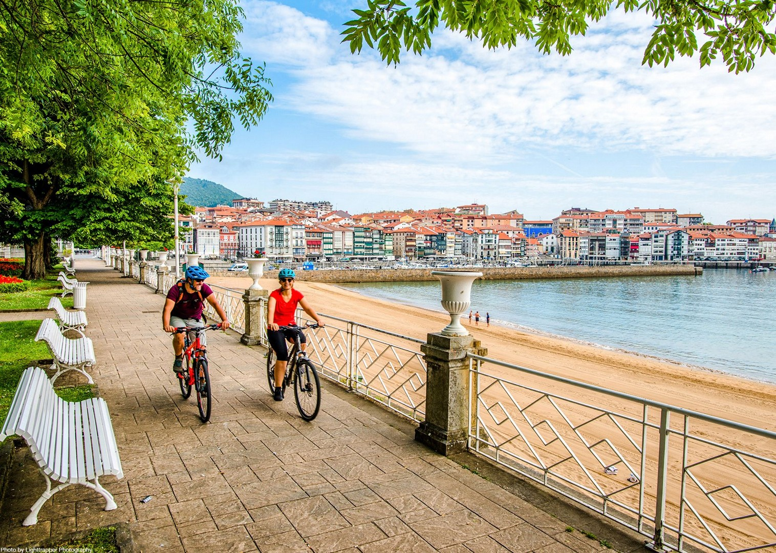 lekeitio-leisure-cycling-holiday-in-spain-skedaddle-trip.jpg - NEW! Spain - Bilbao to San Sebastian - Leisure Cycling