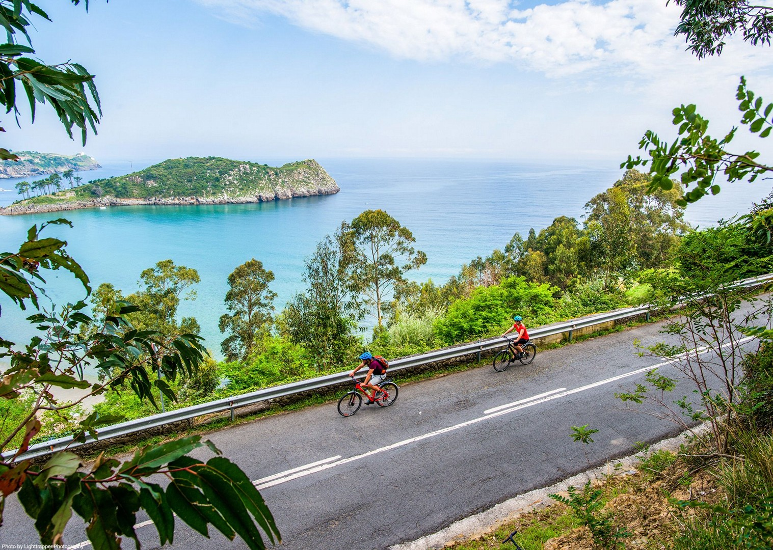 spanish-landscape-spain-self-guided-leisure-cycling-holiday.jpg - NEW! Spain - Bilbao to San Sebastian - Leisure Cycling