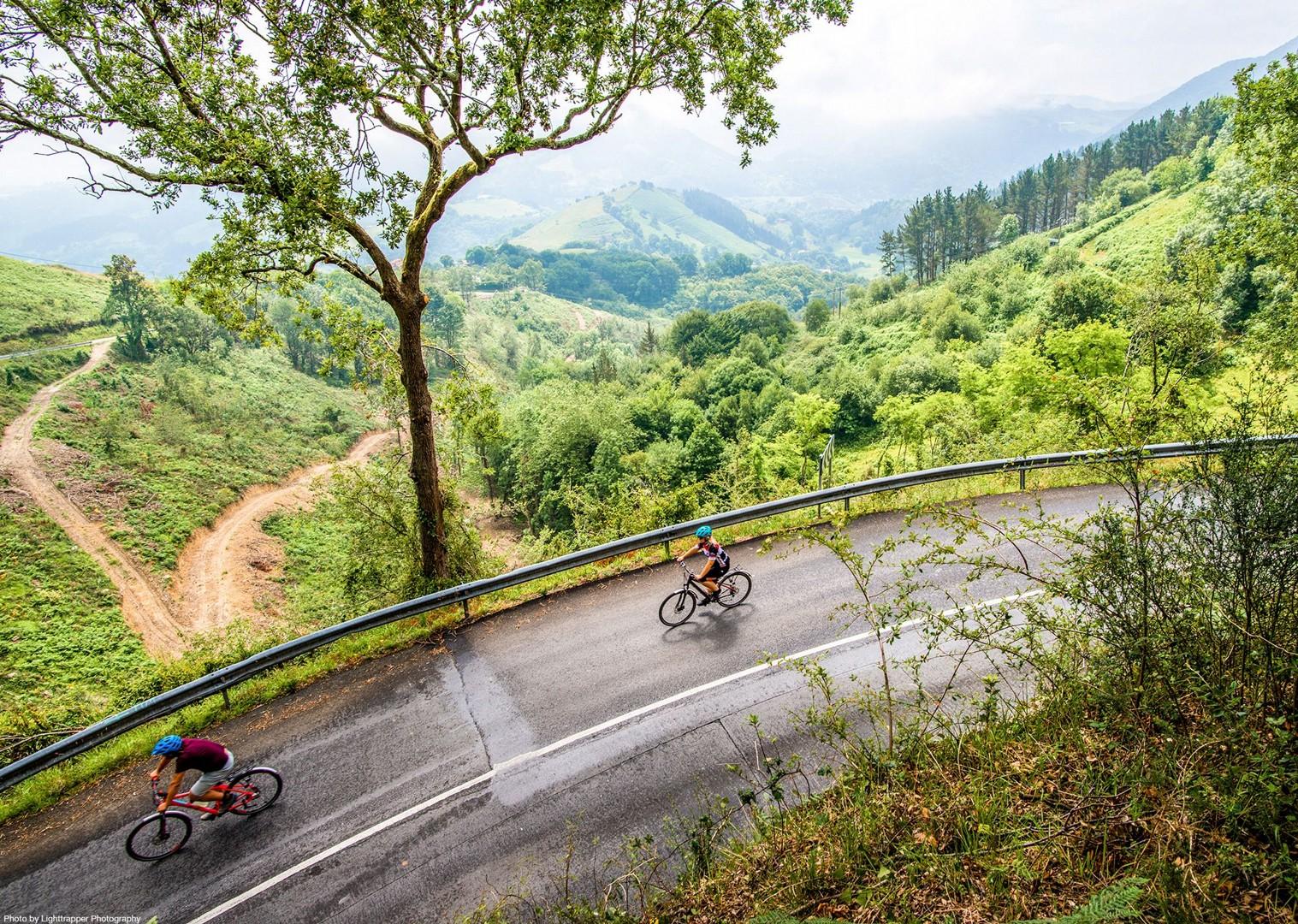 leisure-cycling-spain-bilbao-to-san-sebastian-trip.jpg - NEW! Spain - Bilbao to San Sebastian - Leisure Cycling
