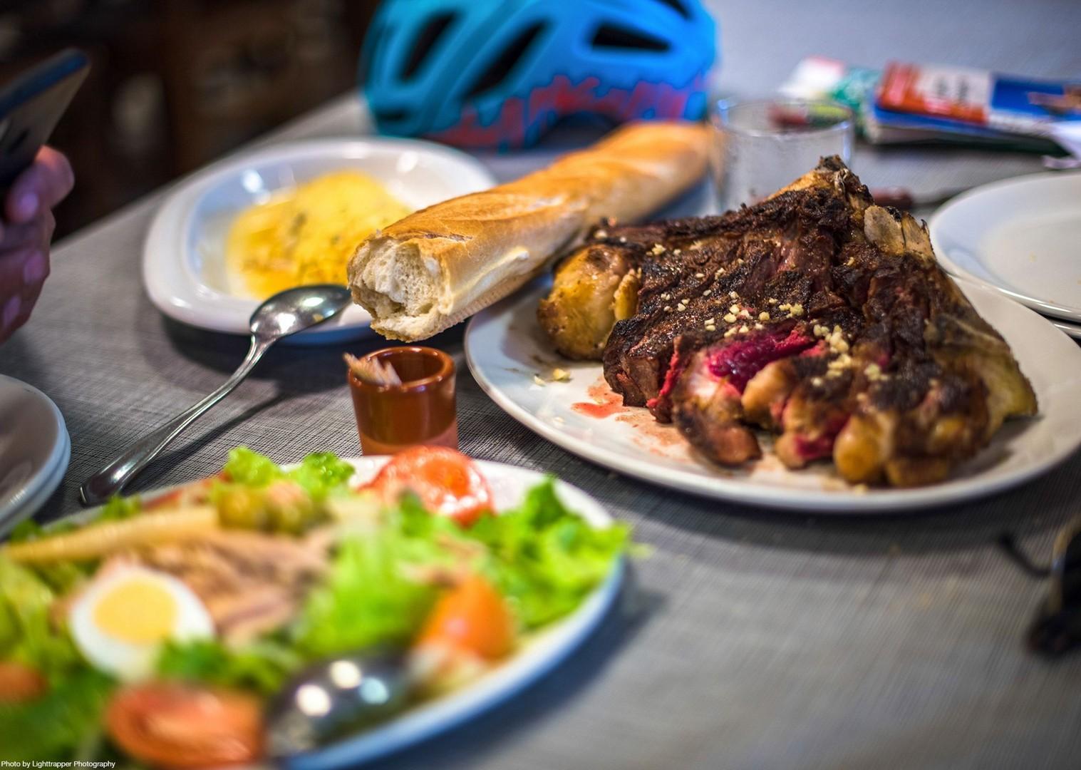 spanish-cuisine-spain-food-leisure-cycling-holiday-bilbao.jpg - NEW! Spain - Bilbao to San Sebastian - Leisure Cycling