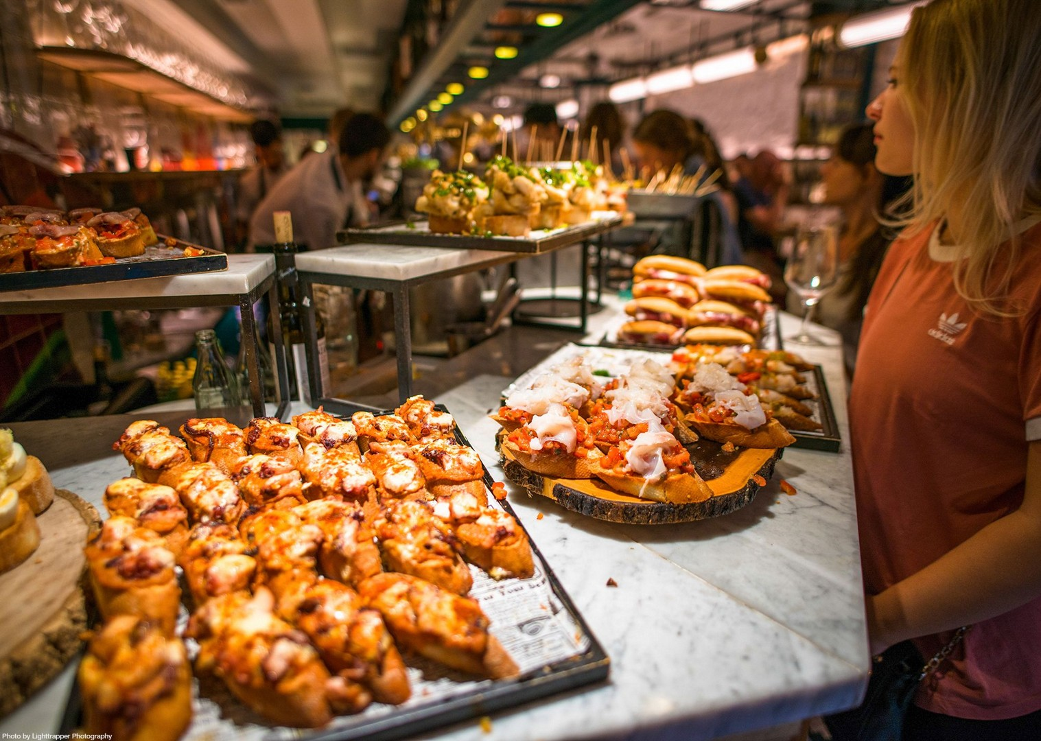 spanish-food-culture-tapas-cycling-holiday-bilbao.jpg - NEW! Spain - Bilbao to San Sebastian - Leisure Cycling