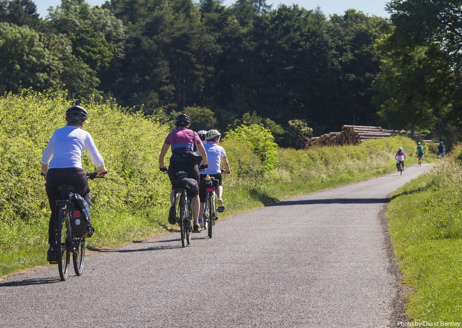 Cycle-Hadrians-Wall-UK-Hadrians-Cycleway-Supported-Leisure-Cycling-Holiday.jpg - UK - Hadrian's Cycleway - Supported Leisure Cycling Holiday - Leisure Cycling