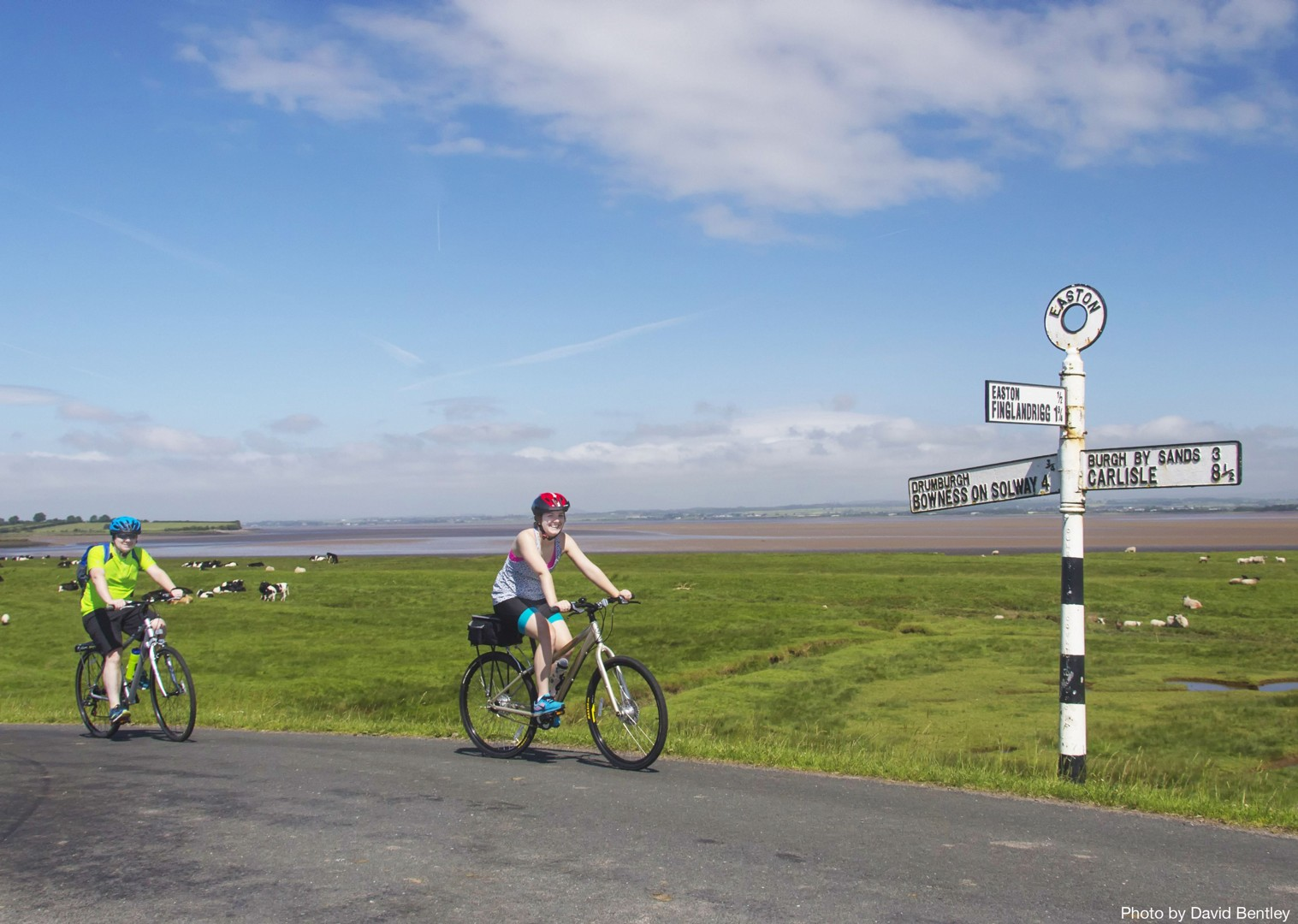 Supported-Leisure-Cycling-Holiday-Hadrians-Cycleway-UK.jpg - UK - Hadrian's Cycleway - Supported Leisure Cycling Holiday - Leisure Cycling