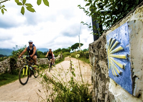 Northern Spain - Camino de Santiago - Guided Leisure Cycling Holiday Image