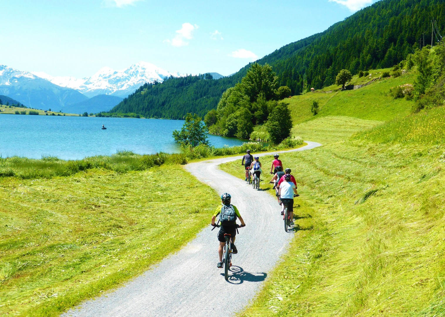 _Holiday.545.19527.jpg - Austria - Ten Lakes Tour - Self-Guided Leisure Cycling Holiday - Leisure Cycling