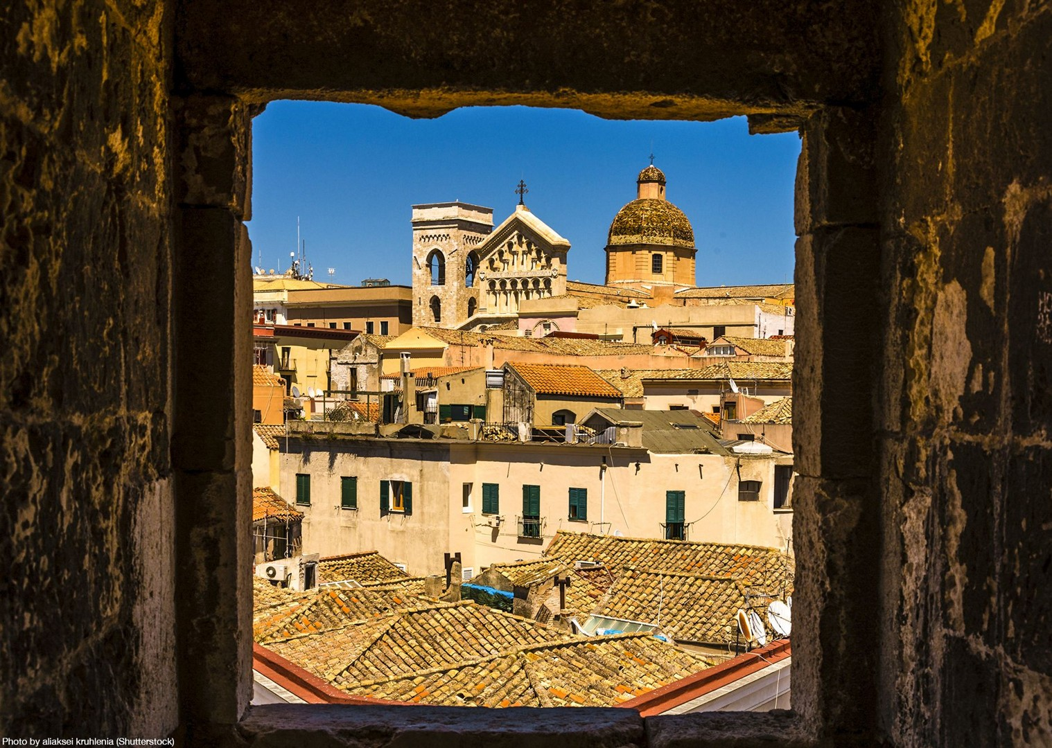 local-church-sardinia-west-coast-wonders-italy-bike-tour-experience.jpg - Italy - Sardinia - West Coast Wonders - Self-Guided Leisure Cycling Holiday - Leisure Cycling