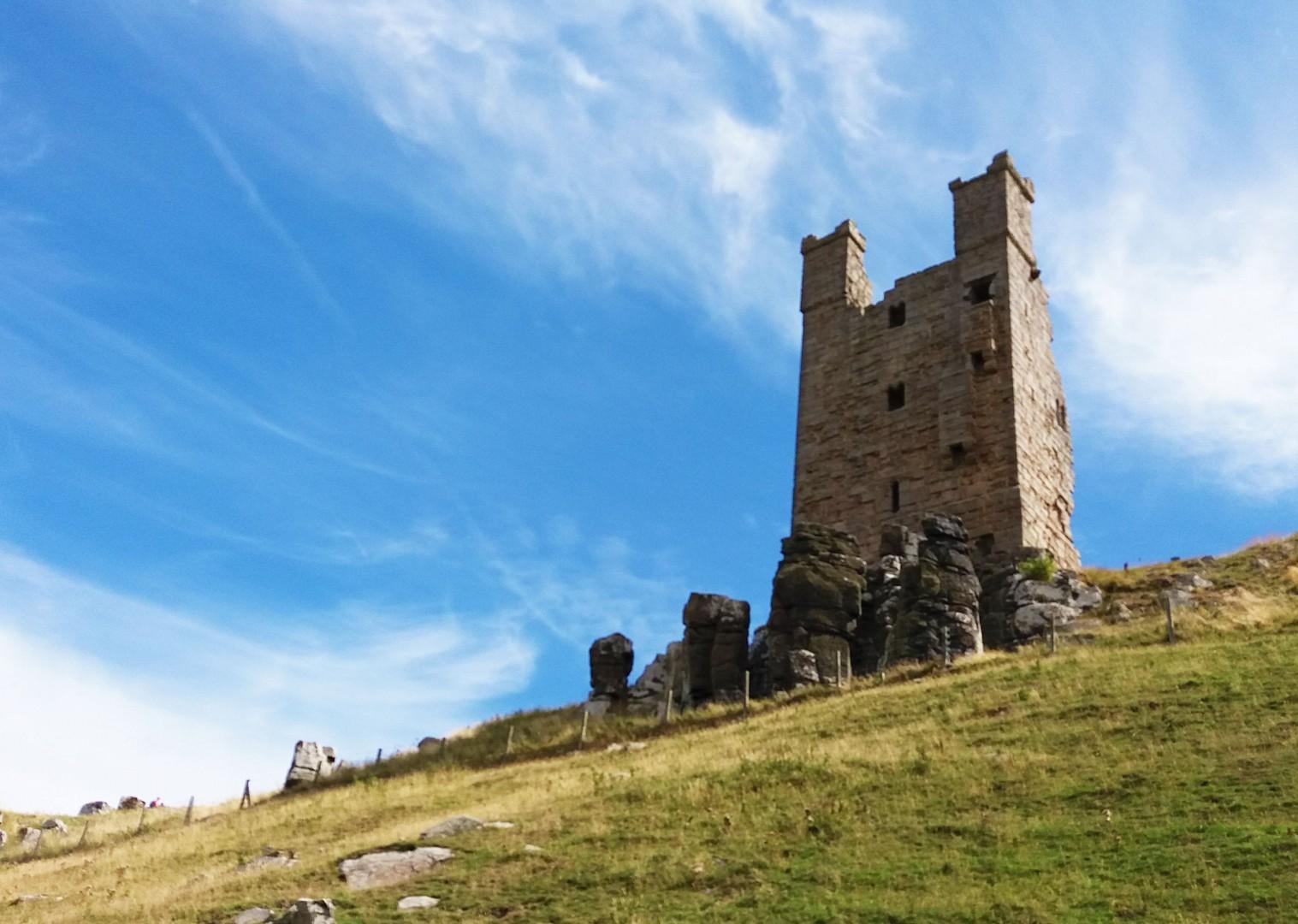 20180811_125047.jpg - UK - Coast and Castles - 4 Days Cycling - Self-Guided Leisure Cycling Holiday - Leisure Cycling