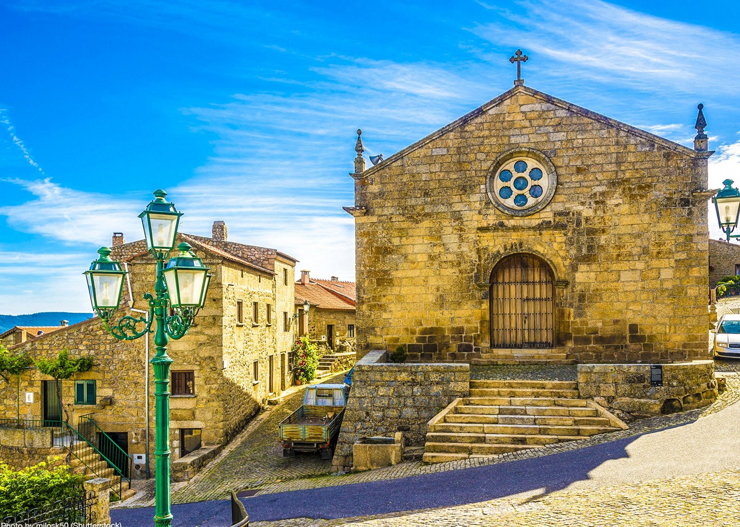 monsanto-portugal-culture-self-guided-medium-difficulty-cycling.jpg - Portugal - Historic Villages - Self-Guided Leisure Cycling Holiday - Leisure Cycling
