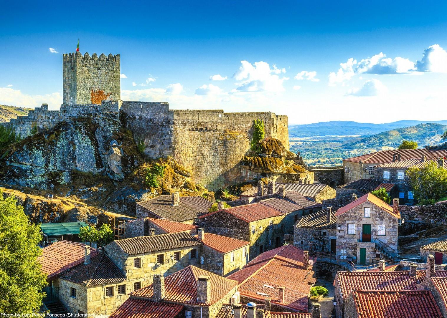 aldeias-historicas-portugal-bike-tour-marvao-castle-cycling-holiday.jpg - Portugal - Historic Villages - Self-Guided Leisure Cycling Holiday - Leisure Cycling