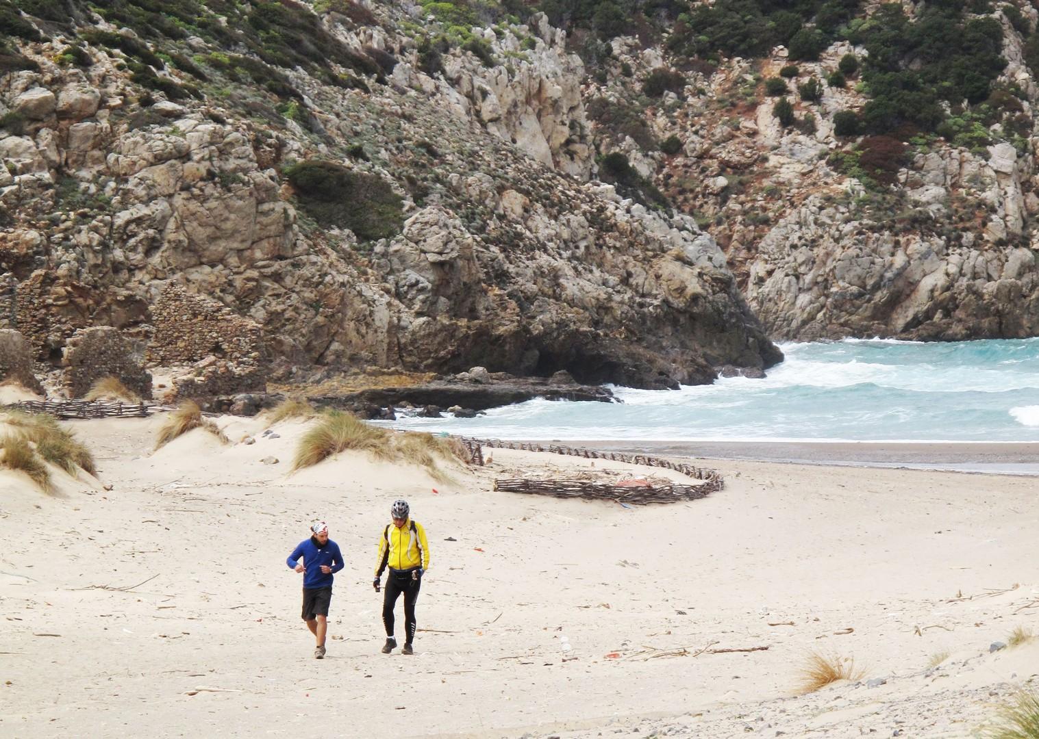 italian-beaches-sardinia-guided-holiday.jpg - Italy - Sardinia - Island Flavours - Leisure Cycling