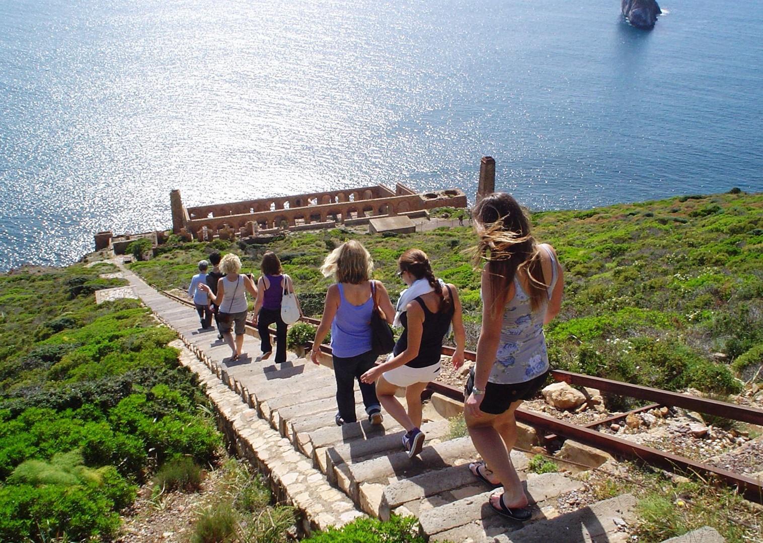 coastal-paths-island-flavours.jpg - Italy - Sardinia - Island Flavours - Leisure Cycling