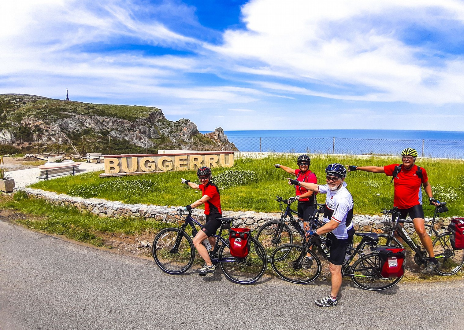 20190508_114155-2.jpg - Italy - Sardinia - Island Flavours - Guided Leisure Cycling Holiday - Leisure Cycling