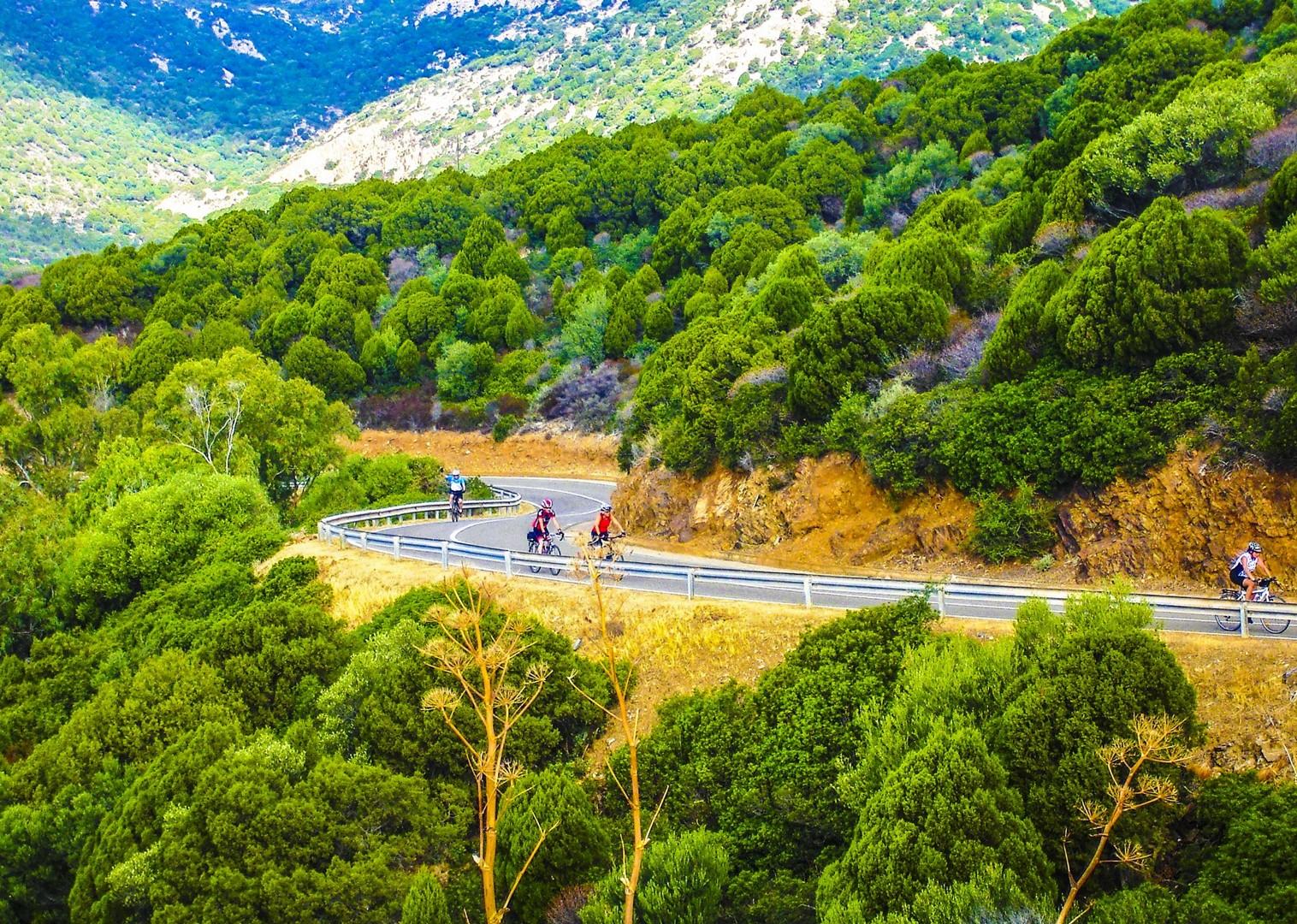 fdfsdfsdfsdfsdfsdf3.jpg - Italy - Sardinia - Island Flavours - Guided Leisure Cycling Holiday - Leisure Cycling