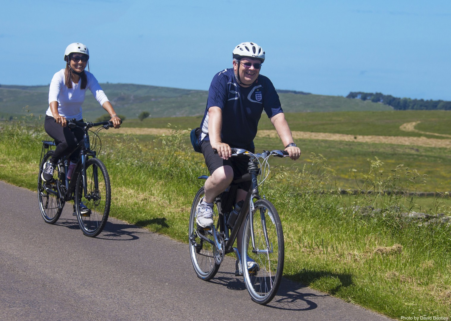 UK-Hadrians-Cycleway-Self-Guided-Leisure-Cycling-Holiday-riding.jpg - UK - Hadrian's Cycleway - 2 Days Cycling - Self-Guided Leisure Cycling Holiday - Leisure Cycling
