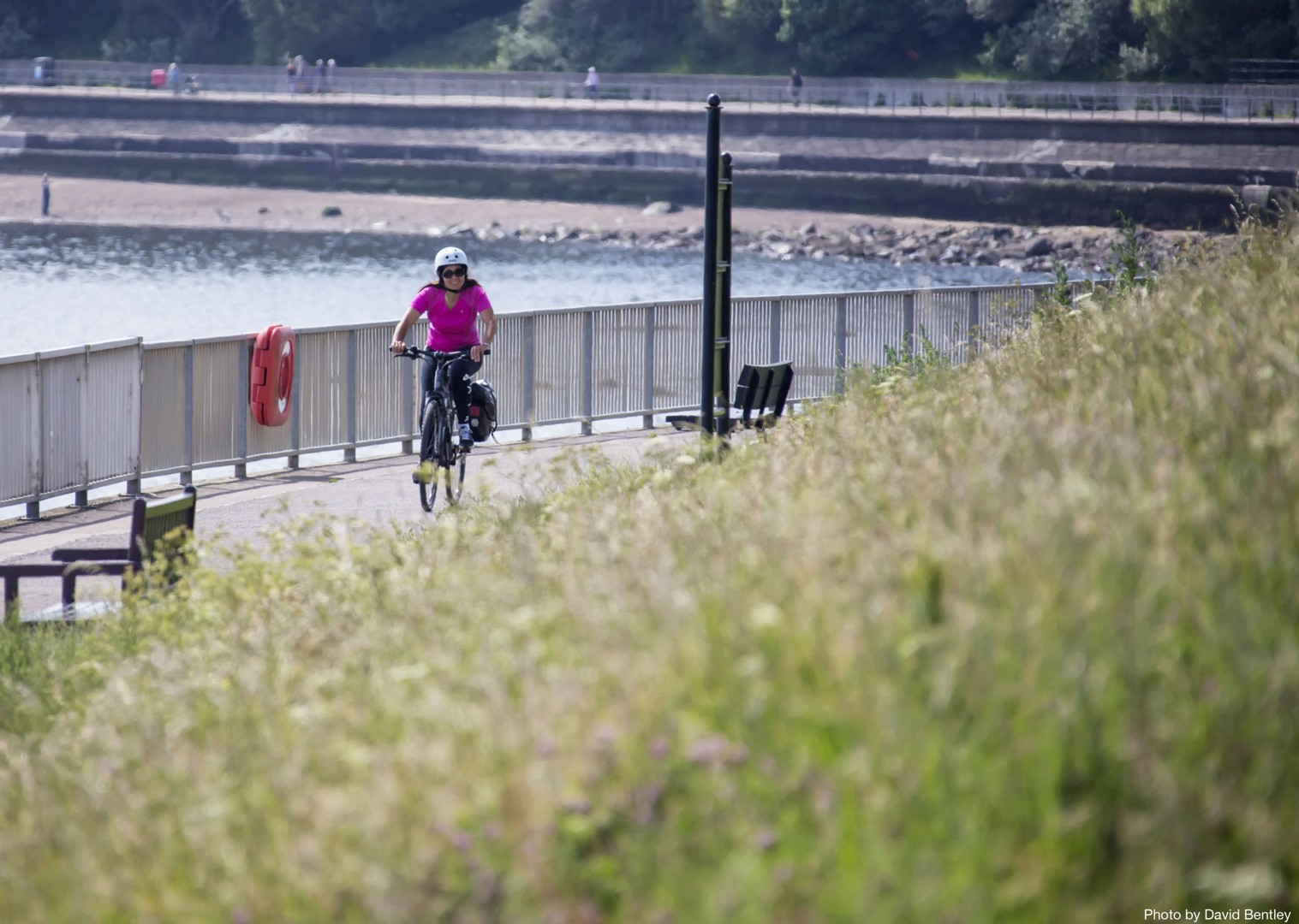 Self-Guided-Leisure-Cycling-Holiday-Hadrians-Cycleway-UK-cycle-Tynemouth.jpg - UK - Hadrian's Cycleway - 2 Days Cycling - Self-Guided Leisure Cycling Holiday - Leisure Cycling