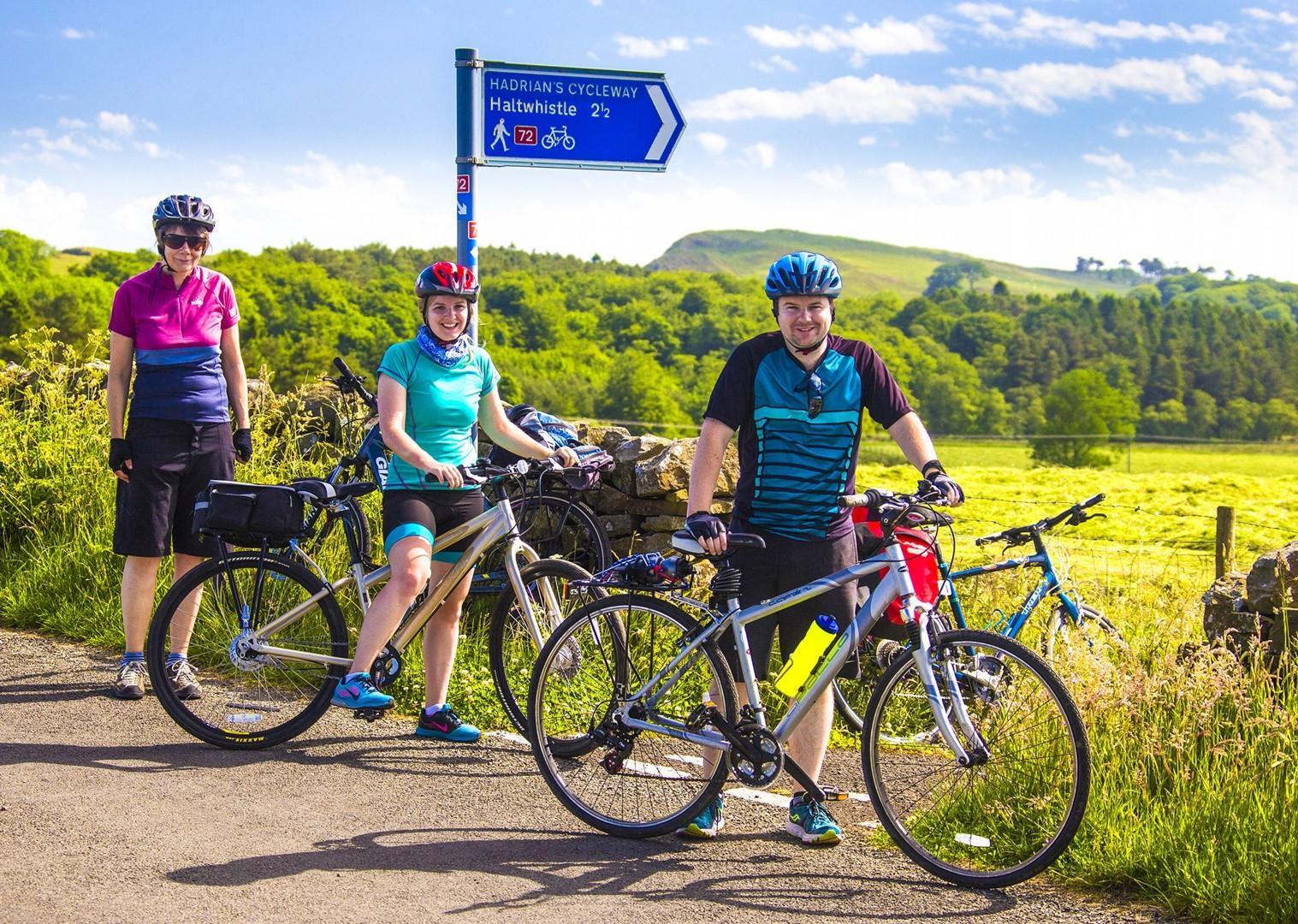 1806_0237-2.jpg - UK - Hadrian's Cycleway - 2 Days Cycling - Self-Guided Leisure Cycling Holiday - Leisure Cycling