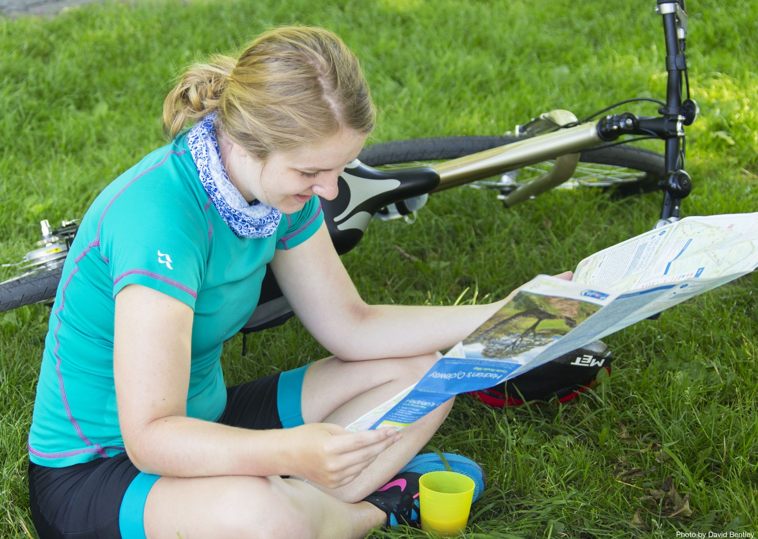 Self-Guided-Leisure-Cycling-Holiday-Hadrians-Cycleway-UK-maps.jpg - UK - Hadrian's Cycleway - 4 Days Cycling - Self-Guided Leisure Cycling Holiday - Leisure Cycling