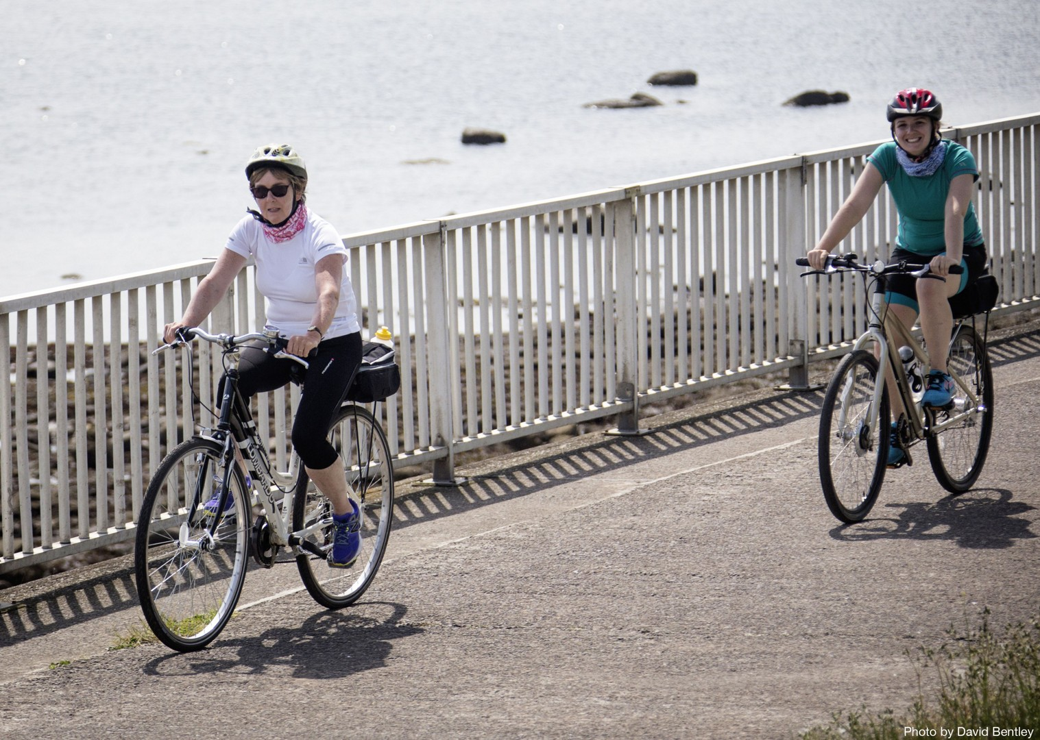 Self-Guided-Leisure-Cycling-Holiday-Hadrians-Cycleway-UK-cycle-Tynemouth.jpg - UK - Hadrian's Cycleway - 4 Days Cycling - Self-Guided Leisure Cycling Holiday - Leisure Cycling
