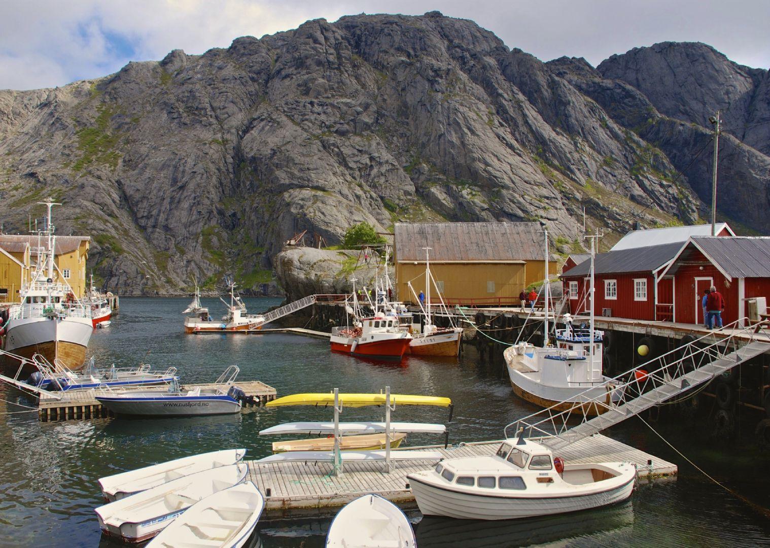 _Customer.103820.17293.jpg - Norway - Lofoten Islands - Self-Guided Leisure Cycling Holiday - Leisure Cycling