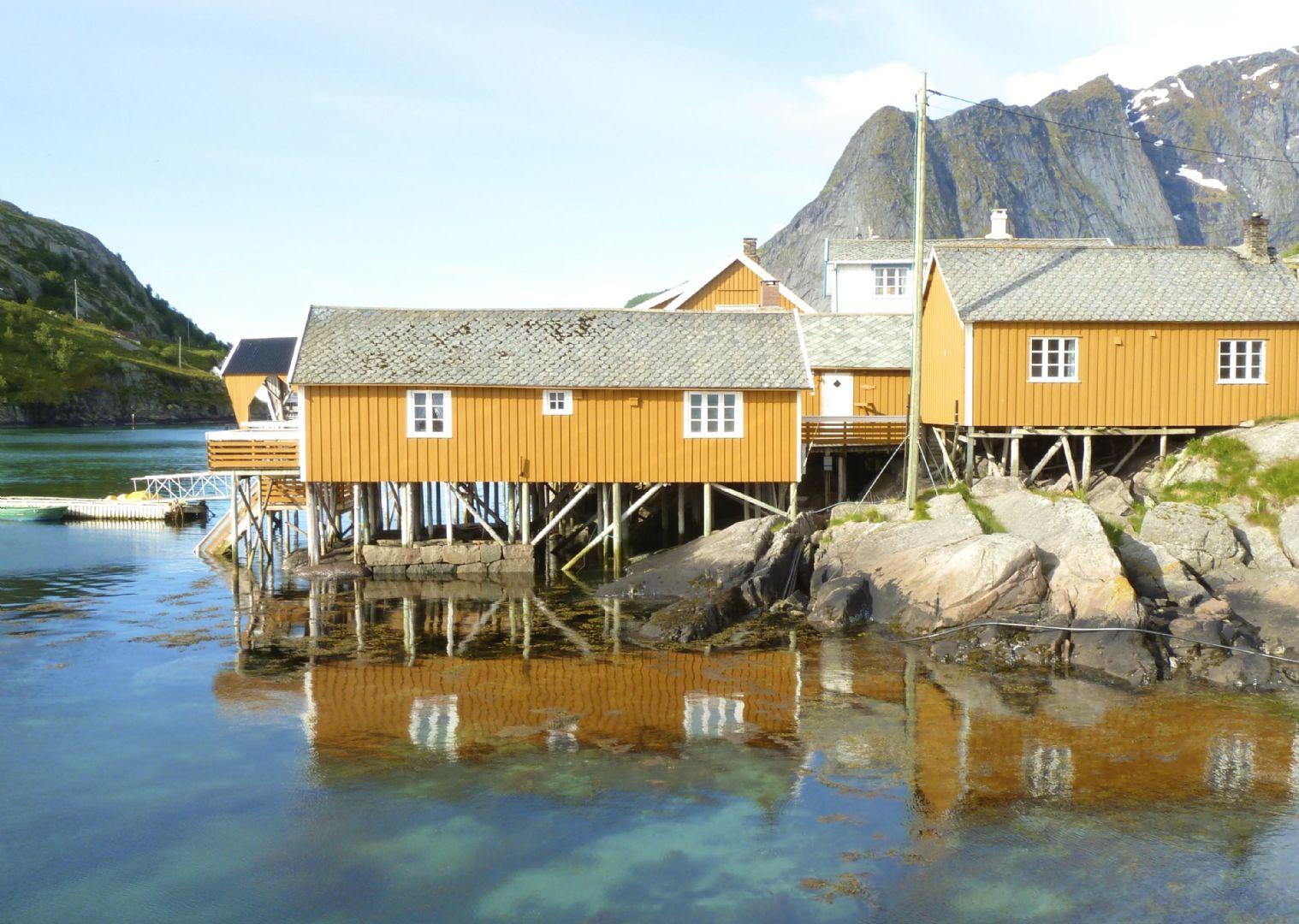 _Customer.103820.17298.jpg - Norway - Lofoten Islands - Self-Guided Leisure Cycling Holiday - Leisure Cycling