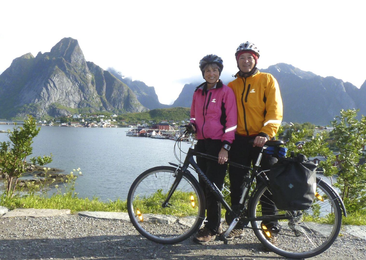_Customer.103820.17300.jpg - Norway - Lofoten Islands - Self-Guided Leisure Cycling Holiday - Leisure Cycling