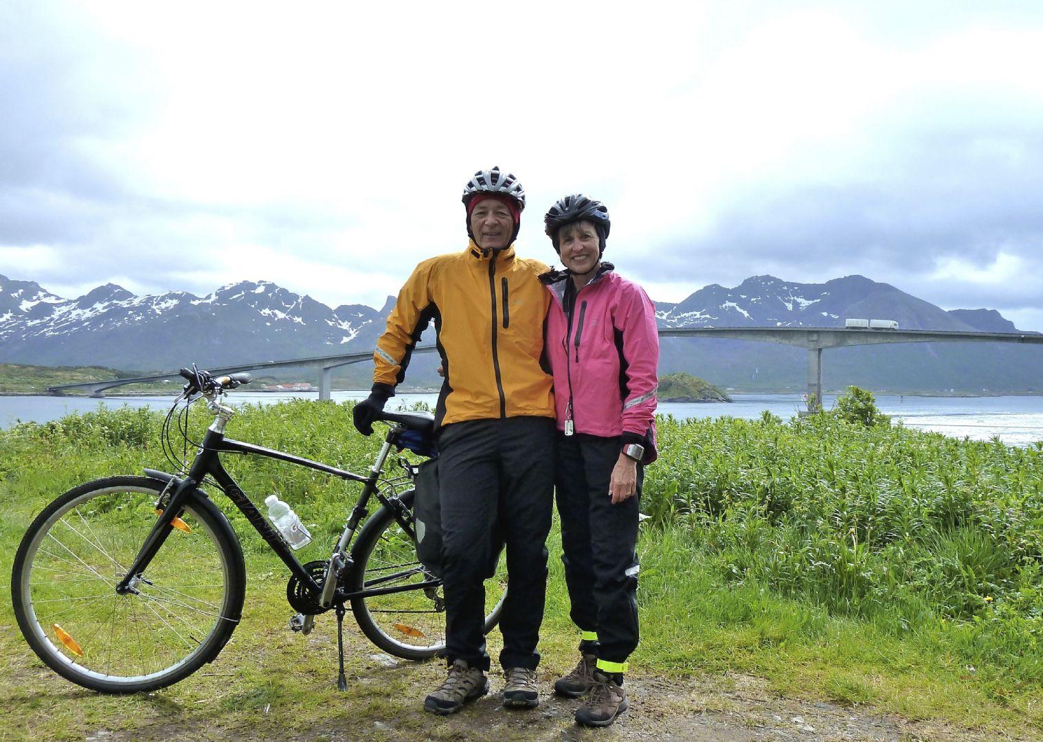 _Customer.103820.17307.jpg - Norway - Lofoten Islands - Self-Guided Leisure Cycling Holiday - Leisure Cycling