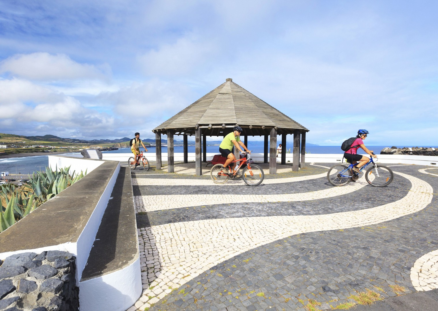 gorreana-tea-plantation-self-guided-cycling-holiday.jpg - The Azores - Islands and Volcanoes - Self-Guided Leisure Cycling Holiday - Leisure Cycling