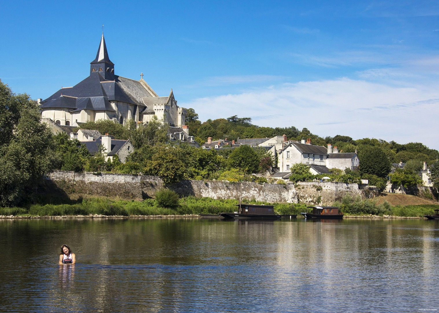 loire-valley-cycling-holiday.jpg - France - Valley of the Loire - Self-Guided Leisure Cycling Holiday - Leisure Cycling