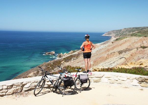 Portugal - Azure Ocean Ride - Self Guided Leisure Cycling Holiday Image