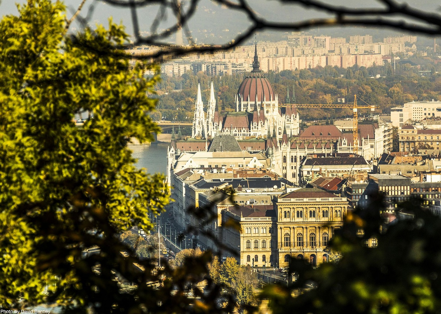 2017 Budapest_0122-2.jpg - Austria, Slovakia and Hungary - Vienna to Budapest - Self-Guided Leisure Cycling Holiday - Leisure Cycling
