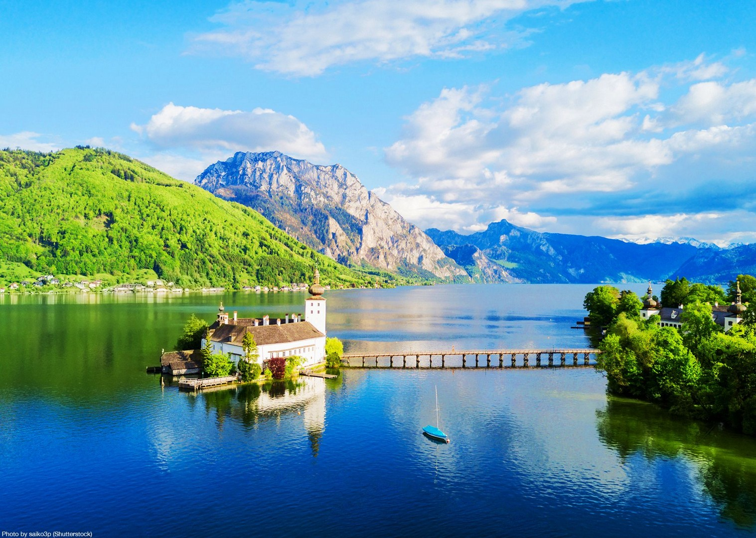 shutterstock_750565045.jpg - Austria, Slovakia and Hungary - Vienna to Budapest - Leisure Cycling