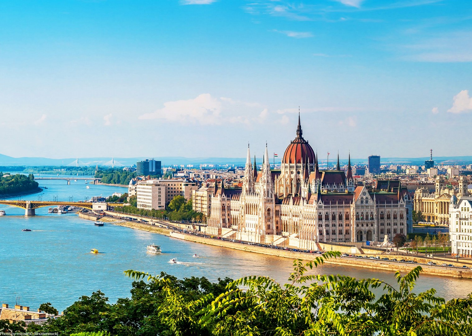shutterstock_209145130.jpg - Austria, Slovakia and Hungary - Vienna to Budapest - Leisure Cycling