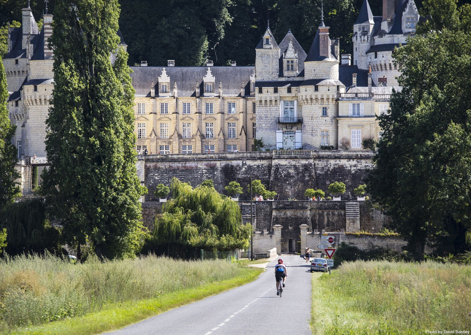 loire-valley-leisure-cycling.jpg - France - Chateaux of the Loire - Self-Guided Leisure Cycling Holiday - Leisure Cycling