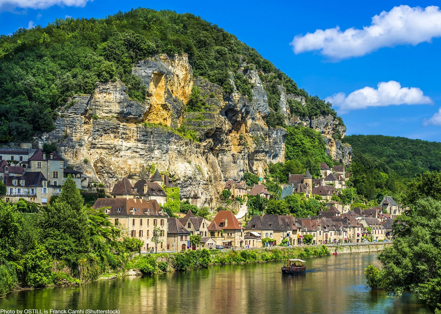 shutterstock_174092309-2.jpg - France - Dordogne Delights - Self-Guided Leisure Cycling Holiday - Leisure Cycling