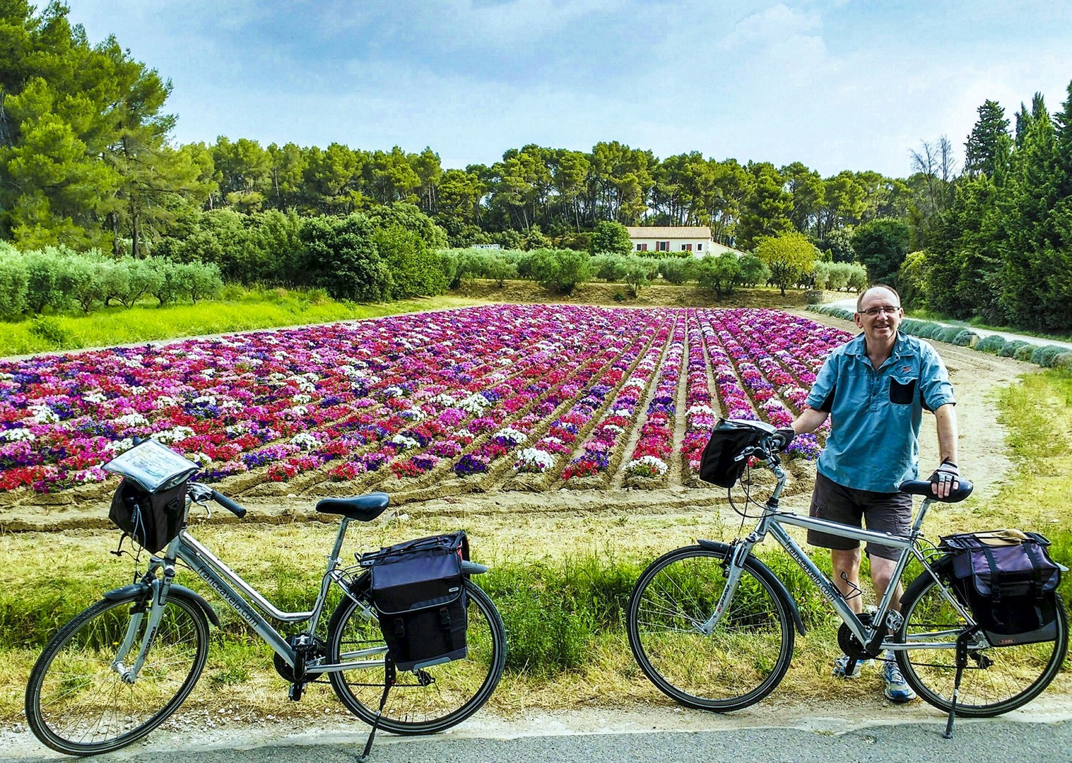 experience-culture-beautiful-provence-cycling-sunny-france-self-guided.jpg - France - Provence - Self-Guided Leisure Cycling Holiday - Leisure Cycling