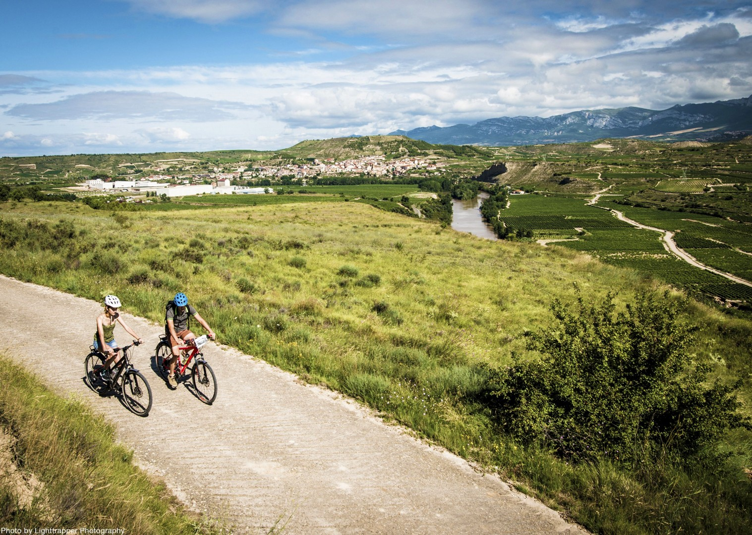 day6_northern_spain_002.jpg - Northern Spain - Ride Rioja - Self-Guided Leisure Cycling Holiday - Leisure Cycling