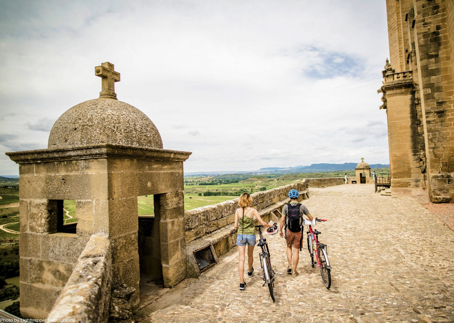 day6_northern_spain_050.jpg - Northern Spain - Ride Rioja - Self-Guided Leisure Cycling Holiday - Leisure Cycling