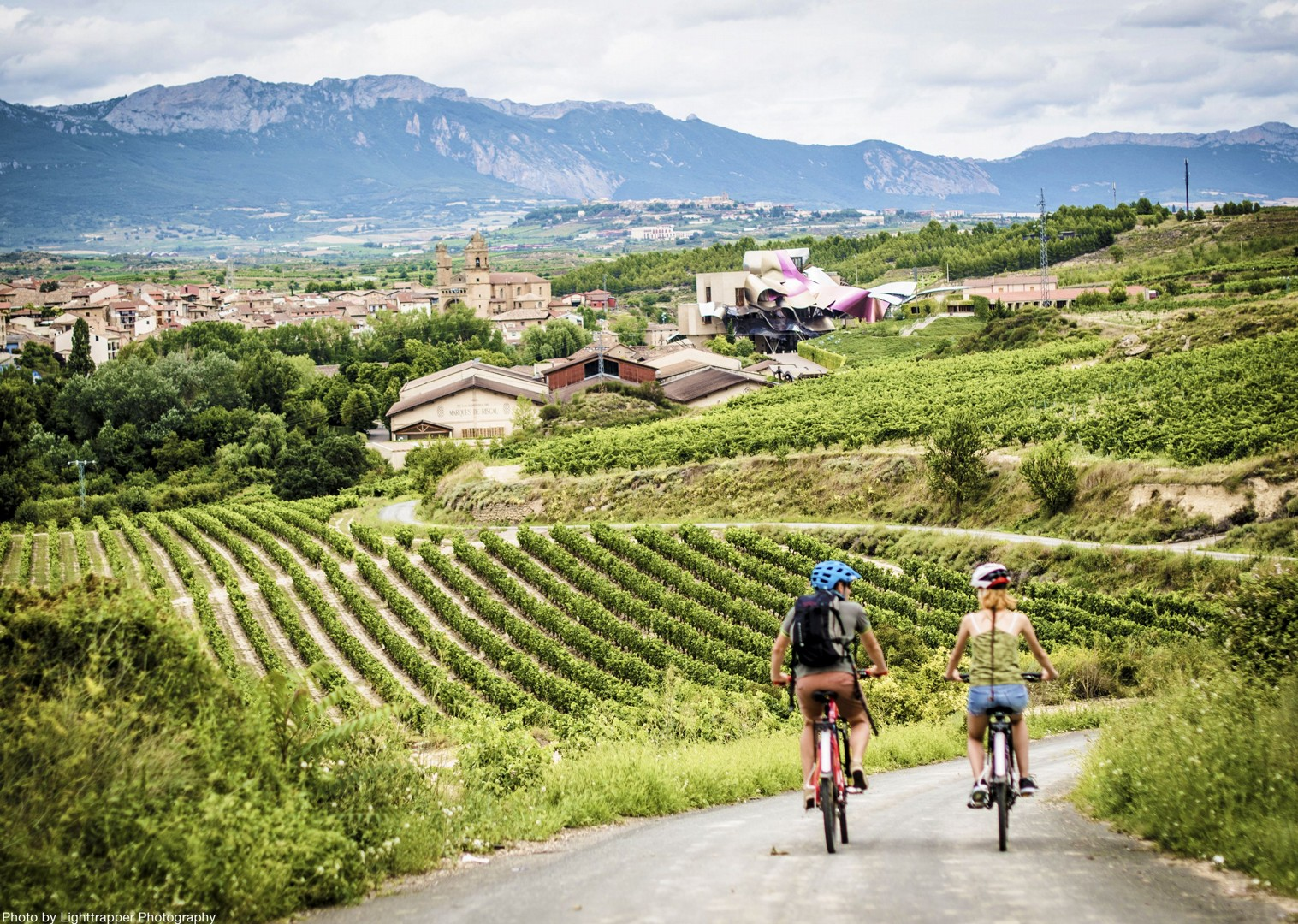 day6_northern_spain_101.jpg - Northern Spain - Ride Rioja - Self-Guided Leisure Cycling Holiday - Leisure Cycling
