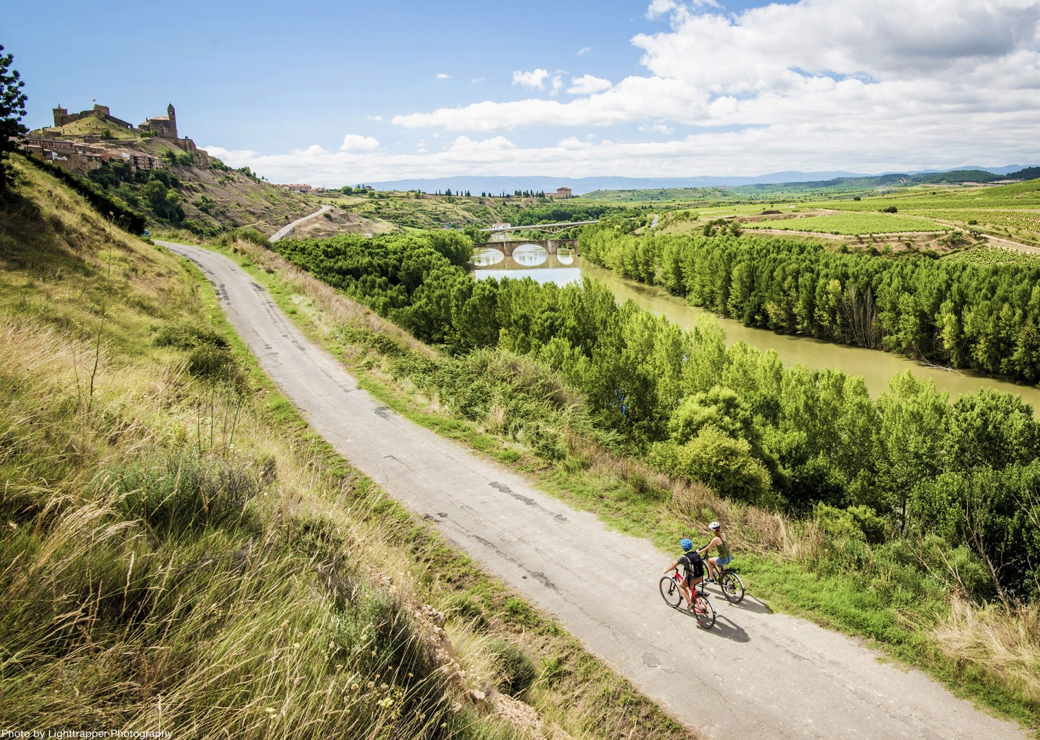 day6_northern_spain_013.jpg - Northern Spain - Ride Rioja - Self-Guided Leisure Cycling Holiday - Leisure Cycling