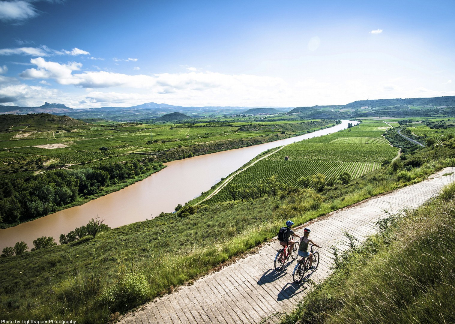 day6_northern_spain_003.jpg - Northern Spain - Ride Rioja - Leisure Cycling
