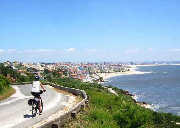 Portugal - Azure Ocean Ride - Guided Leisure Cycling Holiday Image