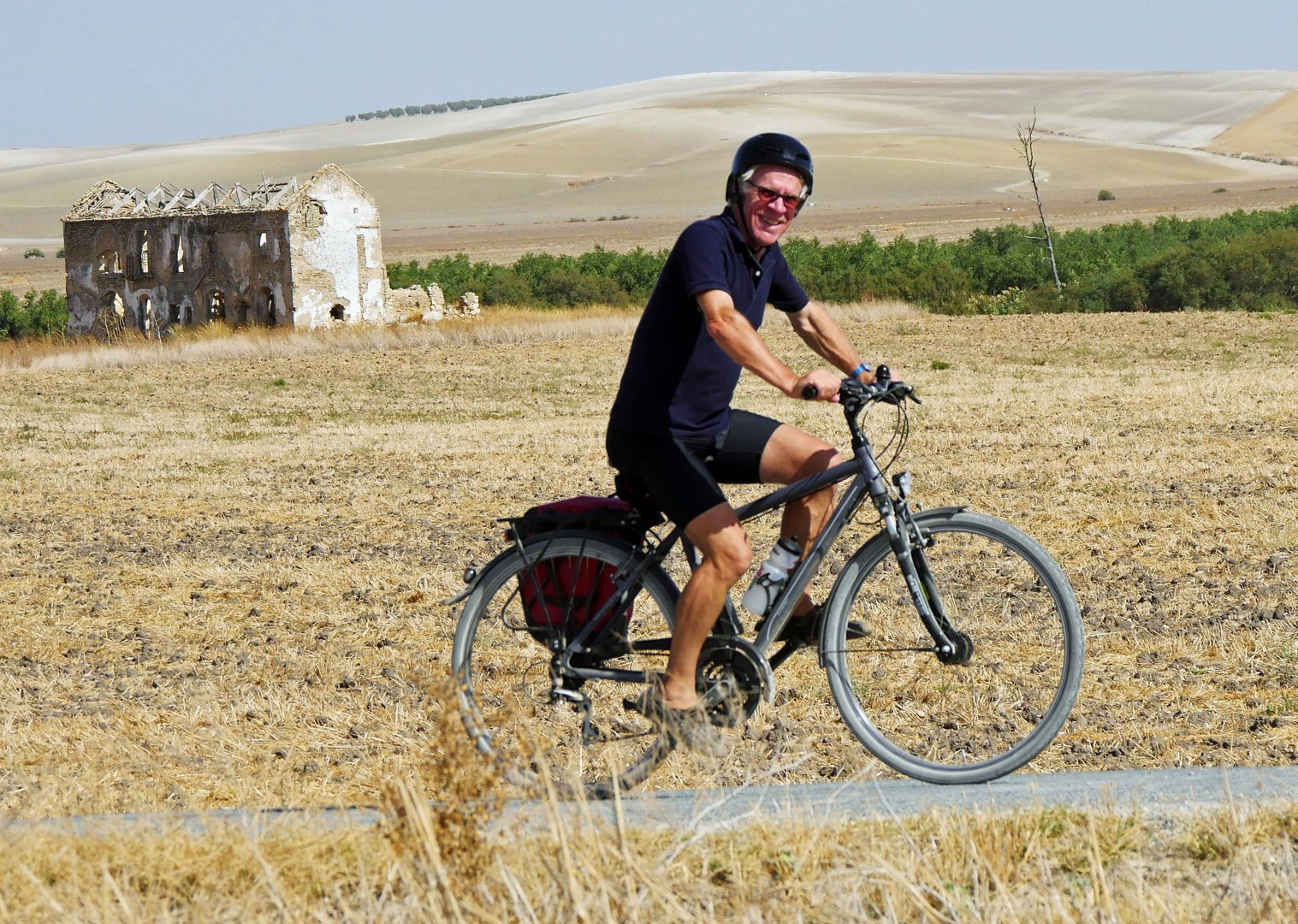 granada-self-guided-leisure-cycling-holiday .jpg - Southern Spain - Granada to Seville - Self-Guided Leisure Cycling Holiday - Leisure Cycling