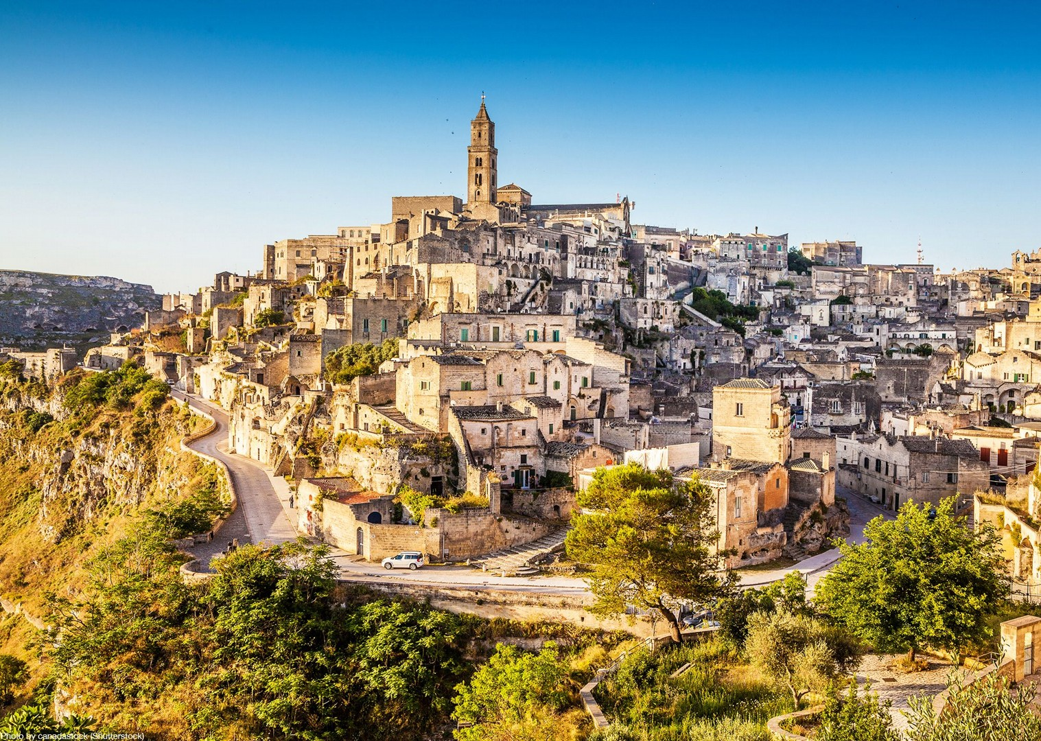 shutterstock_211559044.jpg - Italy - Puglia - Self-Guided Leisure Cycling Holiday - Leisure Cycling