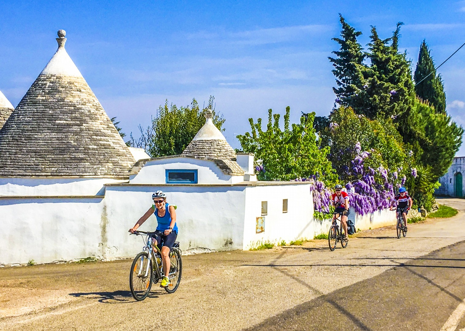 _Customer.52551.33518-2.jpg - Italy - Puglia - Guided Leisure Cycling Holiday - Leisure Cycling
